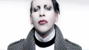 """Marilyn Manson prezentuje """"Deep Six"""""""