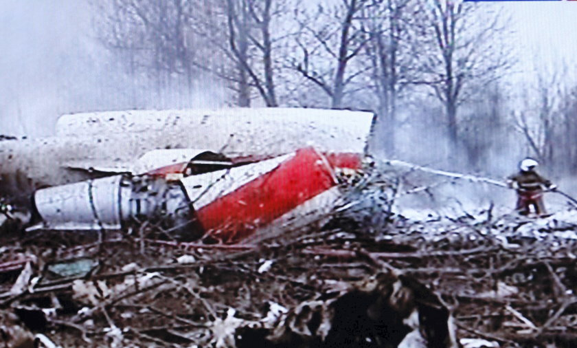 Pomnik ofiar katastrofy w smoleńskiej w Rosji? Gorzkie słowa ministra