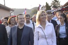 """""""SRAMOTI RUSIJU"""" Ruski konzervaticvi tražili od Lavrova da KAZNI ZAHAROVU zbog jedne izjave u Guči"""