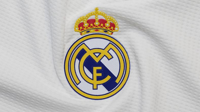 Logo Realu Madryt