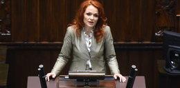 Mąż szefowej Kancelarii Sejmu z super fuchą. Ukrywano to