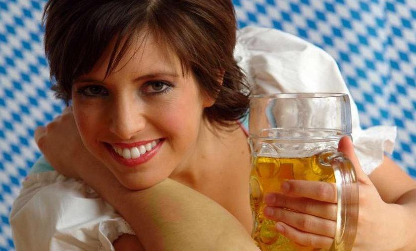 Piwo chroni kości