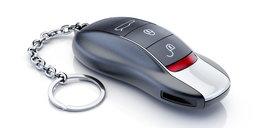 Uważaj na kluczyk do samochodu! Tak oszukasz złodziei