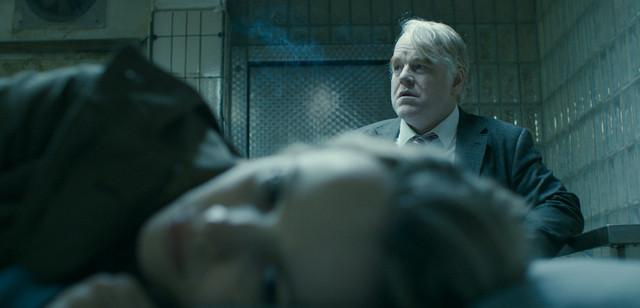 "Filip Simor Hofman u filmu ""Najtraženiji čovek"""