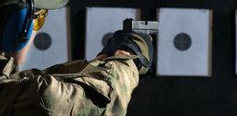 Koszmar na strzelnicy pod Gdańskiem. 47-latek nie żyje