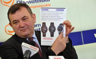 Sąd otrzymał zażalenie na decyzję o areszcie dla Gawłowskiego
