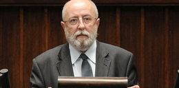 Poseł PiS przesadził. Porównał Smoleńsk do Kubicy