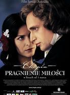 Chopin - Pragnienie Miłości
