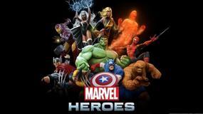 Marvel Heroes - bądź jak superbohater i graj bez końca