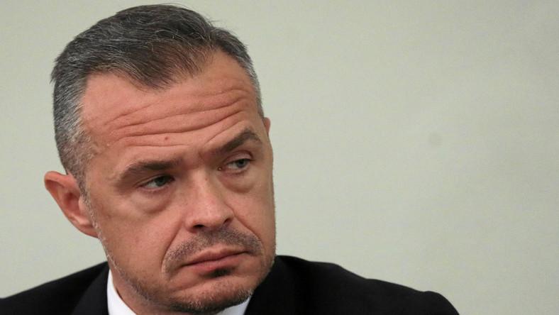 Slawomir Nowak