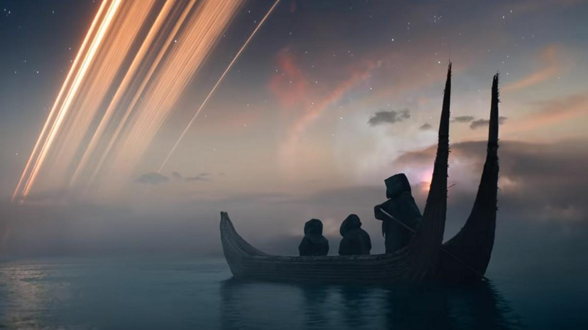 A Star Wars sem lenne az, ami, enélkül: minden idők leglátványosabb sci-fi-sorozatával készül a AppleTv – videó