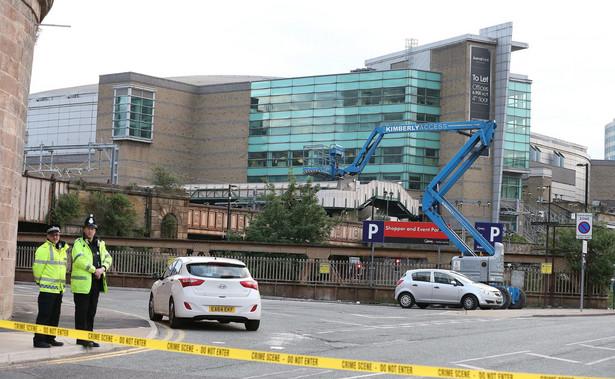 Po zamachu do szpitali przewieziono 116 osób.