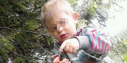 PILNE! Odnaleziono zaginionego dwulatka!