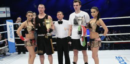 Gołota Saleta - Polsat Boxing Night