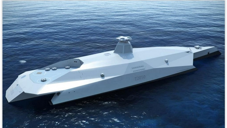 Opis nowej jednostki może budzić skojarzenia z technologiami znanymi z filmów science fiction: hipersoniczne pociski, kompozytowy kadłub, superszybkie torpedy…