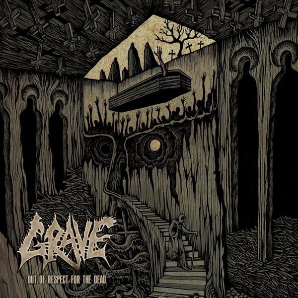 "Grave – ""Out Of Respect For The Dead"""