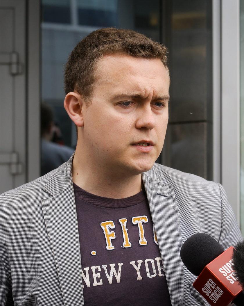 Sąd: Dziennikarze piszący o aferze taśmowej mają ujawnić informatorów