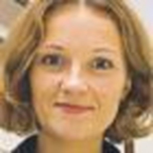 Agata Wiśniewska uważa, że należy usprawnić funkcjonowanie instytucji przydzielających środki unijne Fot. Wojciech Górski