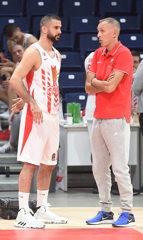 Branko Lazić i Milan Tomić