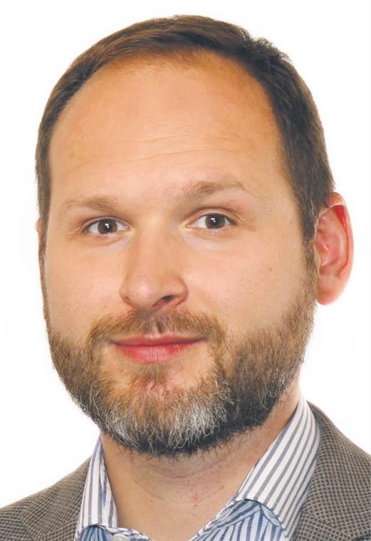 Wojciech Rosiak, dyrektor ds. regulacji, P4 Sp. z o.o.  fot. materiały prasowe