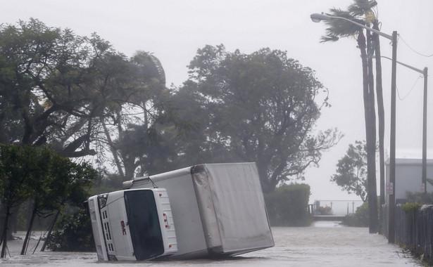 Władze stanu Floryda zarządziły ewakuację prawie 6 mln mieszkańców