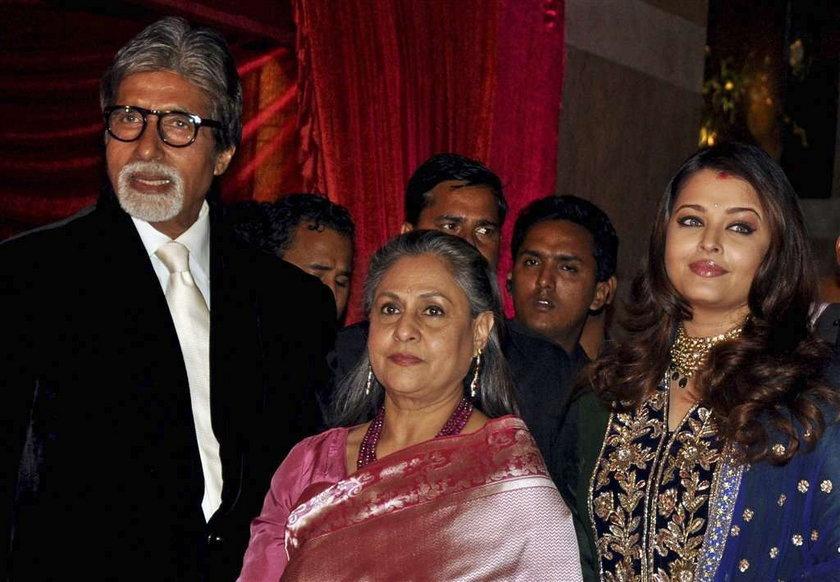 Aishwarya Rai Bachchan przytyła
