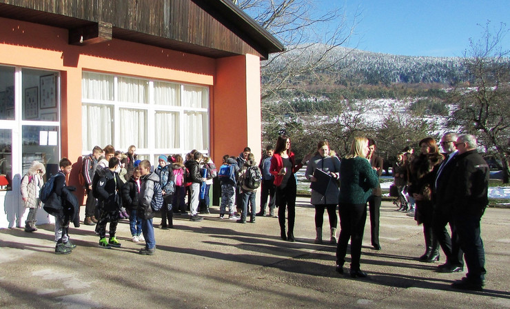 Osnovna skola Drinic
