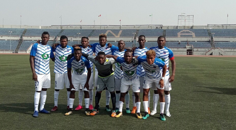 Lobi Stars draw Wydad Casablanca in CAF Champions League group game