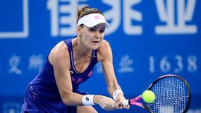 Turniej WTA w Stuttgarcie: Agnieszka Radwańska przegrała z Jekateriną Makarową