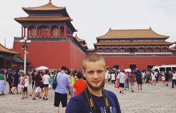 Do Kine za 73 dana: Bojan Stekić