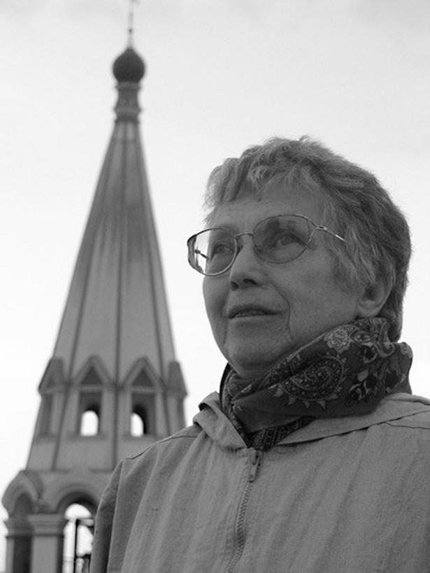 Natalia Gorbaniewska