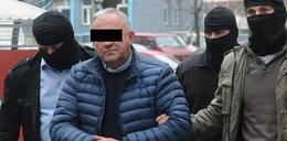 Były prezes PZPS Mirosław P. wyjdzie za kaucją!