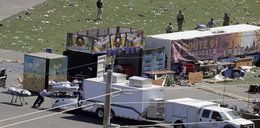 Pierwsza osoba z zarzutami po masakrze w Las Vegas