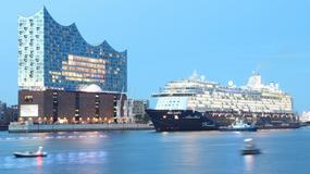 Najbardziej ekologiczny i nowoczesny statek wycieczkowy. Mein Schiff 6 gotowy do rejsu