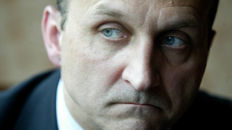 Marcinkiewicz jako ostatni sprawiedliwy