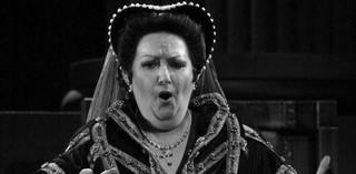 Zmarła słynna hiszpańska diva operowa Montserrat Caballe