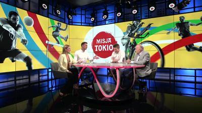 Misja Tokio - 22 lipca 2021