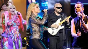 Rodowicz jako Shakira, czy Kombii jako Depeche Mode?