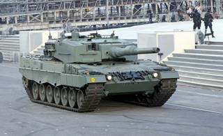 Chwałek: PGZ to podstawowy dostawca sprzętu dla wojska [WYWIAD]