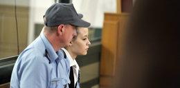 Waśniewska bez emocji przyjęła wyrok