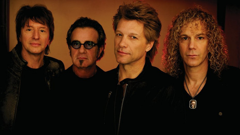Nowy singel Bon Jovi już w sieci
