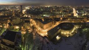 Władze Kijowa chcą zakazać kupna alkoholu nocą