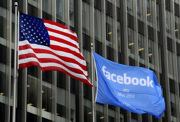 Facebook płaci swoim menedżerom akcjami, a teraz odlicza ich koszty od podatku