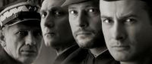 """Film """"Katyń"""" w reżyserii Andrzeja Wajdy wchodzi w czwartek na ekrany kin w Niemczech."""