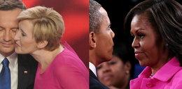 Żona Dudy jak Obama? Zobacz te kreacje