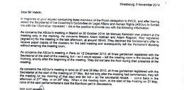 Tylko w FAKCIE: Skandaliczne delegacje PiS!