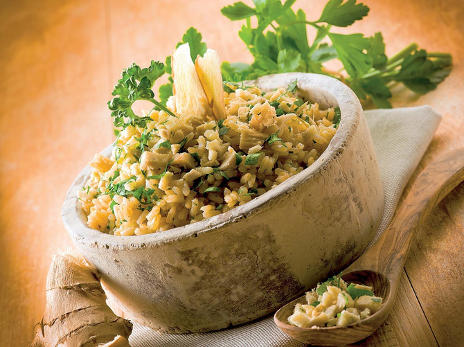 36432_stock-photo-risotto-with-ginger-and-parsley-healthy-food-99038870a