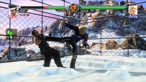 Virtua Fighter – twórcy mają zamiar przywrócić markę do życia?