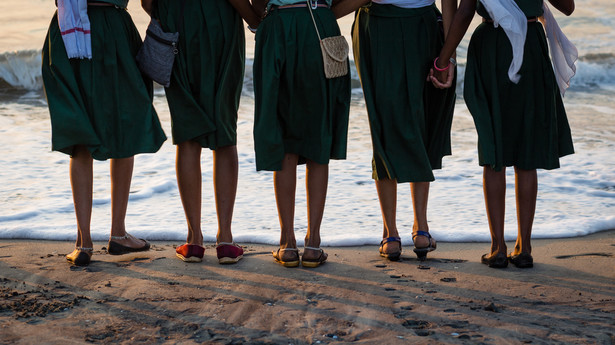 Każdego dnia około dwustu dziewcząt i kobiet w Indiach zaczyna się prostytuować, 80 proc. wbrew własnej woli – alarmuje organizacja Save The Children. – Przy tej dynamice w 2025 r. co piąte dziecko w Indiach będzie wykorzystywane w ten sposób