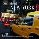 """Różni Wykonawcy - """"Sounds of New York"""""""